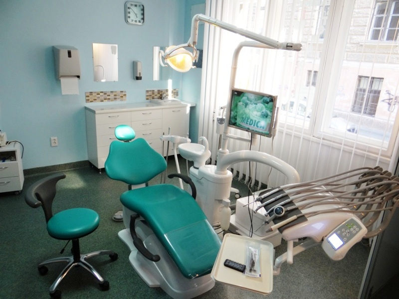 Clinica dentara Cluj - Dental Cab